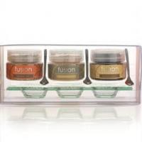 Quality Fusion Salt Trio - Gourmet Grilling Collection for sale