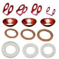 Quality Profiled Copper Washers for sale
