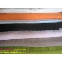 Quality Nylon/Rayon Plain Dyed Fabric for sale