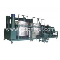 Quality Used Motor Oil Regeneration plant for sale