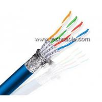 Quality Network cable CAT7 for sale