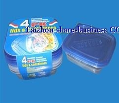 Buy XY-323-1 Disposable food square crisper at wholesale prices