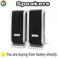 China New USB Computer Multimedia Speaker For Laptop PC on sale