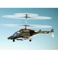 Quality 1/32 scale 3 channel rc helicopter for sale