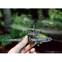 Quality 3 CH R/C Helicopter for sale