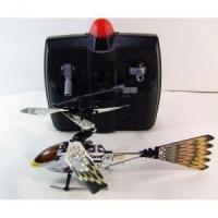 2 Channel Mini Infrared Sky Genius Eagle Mini Alloy Rc Helicopter With LED Syste