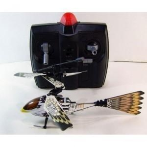 Buy 2 Channel Mini Infrared Sky Genius Eagle Mini Alloy Rc Helicopter With LED Syste at wholesale prices