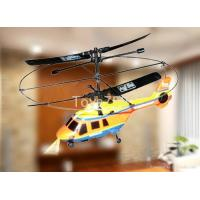 Quality New mini RC Helicopter. Cabin with signal light and searchlight for sale