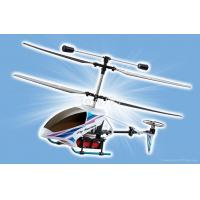Quality 3CH RC Micro Helicopter with Twin Rotors for sale