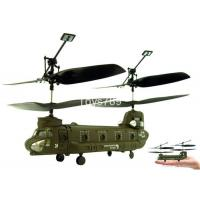 Quality 3ch Mini Cargo Transport RC Helicopter for sale