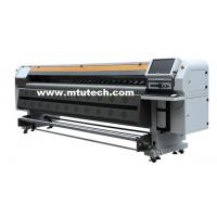 Quality Polaris512 Ultra4000 Solvent Printer for sale