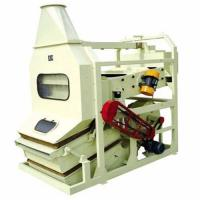 Quality TQLC series combined cleaner destoner for sale