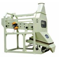 Quality TQLQ series combined cleaner destoner for sale