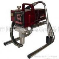 Quality Wall high pressure airless paint sprayer for sale