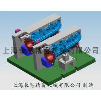 Quality Automobile exhaust pipe drilling jig for sale