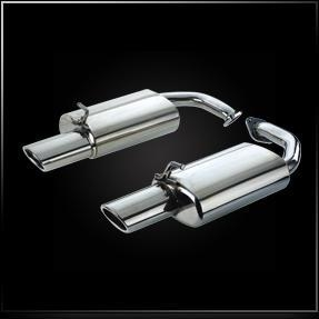 Buy Universal Tail Pipes at wholesale prices
