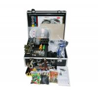 Quality Wholesale Tattoo Kit(4 Gun) for sale