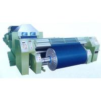 Quality digital control starching machine for sale