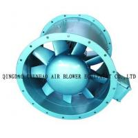 CBZseries marine explosion-proof axial flow fans