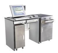 Quality M610 Booking Office Machine for sale