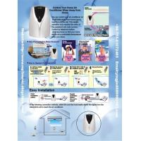 Quality Telephone Remote Controller For Air Conditioner for sale