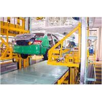 Buy cheap Car assembly conveyor from Wholesalers