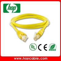 Quality cat6 patch cord * Model:utp for sale