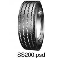 Quality Light Truck Tire 6.50-14 for sale