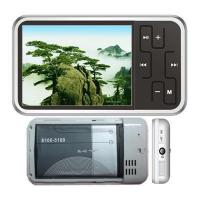 China 2.0 inch Cobe MP4 player with Style Battery on sale