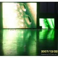 Quality P20 Full color outdoor led display for sale