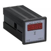 Buy cheap 48 48 Digital DC Voltmeter from Wholesalers