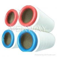 Quality Polyester spandex covered yarn for sale