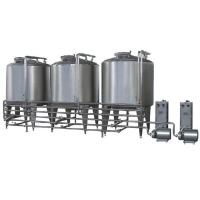Quality Split Type CIP Cleaning Series for sale
