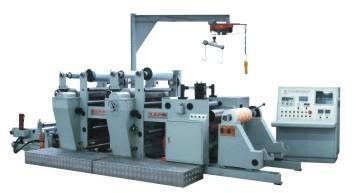 Buy STJ-650 roll gilding press at wholesale prices