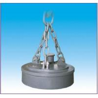 Quality Series MW5 Lifting Electromagnet for Handling Steel Scraps for sale