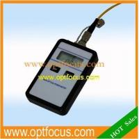 Quality Test Tool mini handheld optical power meter for sale