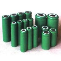 Quality Ni-MH Cylindrical Rechargeable Batteries for sale