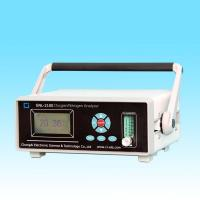 GNL-2100 Series O2/N2 Analyzers