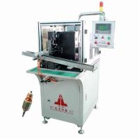 Quality CQ-200 Rotor Automatic Slot Covering Machine for sale