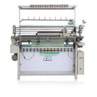 Quality Automatic widening Flat Knitting Machine for sale
