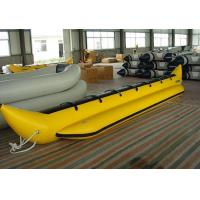 Buy cheap Inflatable Banana Boat Towables680 from Wholesalers