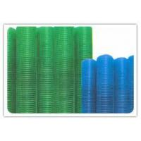 Quality Plastic Coated Welded Wire Mesh for sale