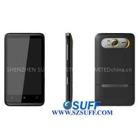 Quality Hero H7000 4.3 inch Capacitive Screen Google Android 2.2 Dual SIM Wifi GPS Cell Phone for sale