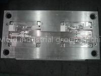 Buy cheap two color mould from Wholesalers