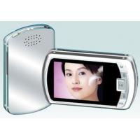 China 2.0 Inch LCD TFT Display Mp4 Player - FM Transmitter, Card Slot, Game, Built-in Speaker, 1GB on sale