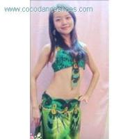 Quality CB-Belly Dance Series Belly Dance Suit for sale