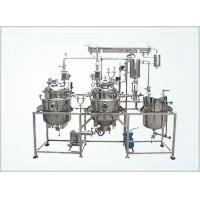 Buy cheap TN series extraction concentration and recycle machine group from wholesalers