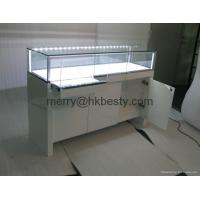 Buy cheap Jewelry Display showcase from Wholesalers