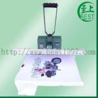 Quality Second generation high pressure heat transfer machine for sale