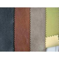 Leather For Garment AW07 garment pu